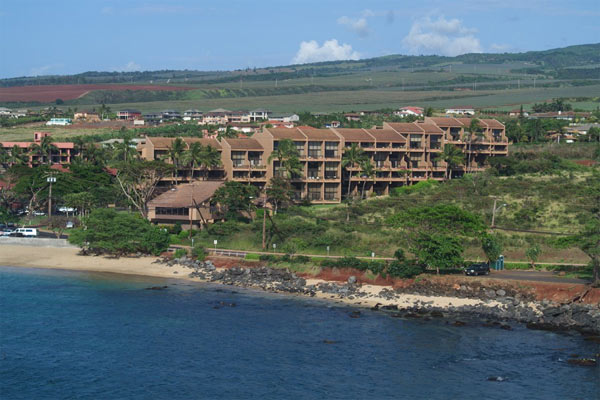 Kahana Beach Vacation Club Maui